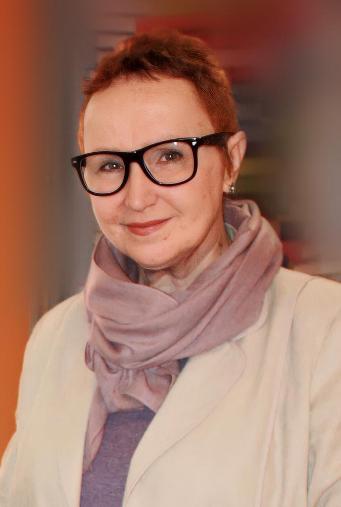 Соловьёва Валентина Борисовна