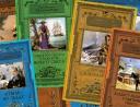 Серия «Великие русские путешественники»
