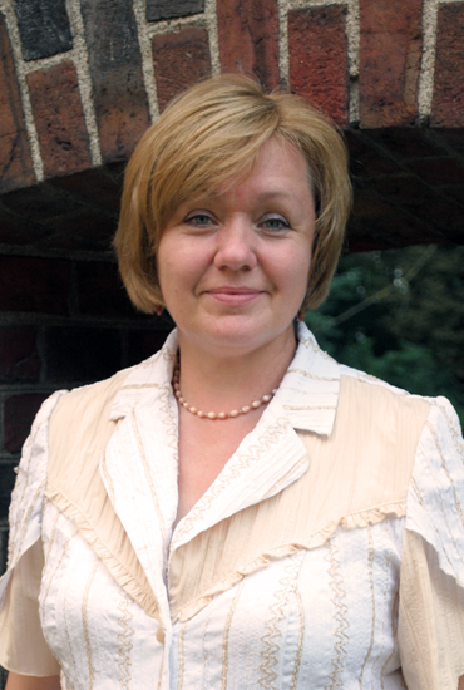 Моткова Ирина Валерьевна