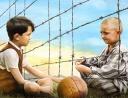 Джон Бойн «Мальчик в полосатой пижаме» (12+)